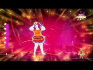 Just Dance -Unlimited 2- 2017• Big Girl (You Are Beautiful) Mika -CLASSIC-