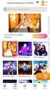 Kidswegowelltogether jdnow menu phone 2020