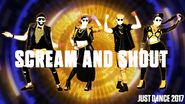 Screamnshout thumbnail uk