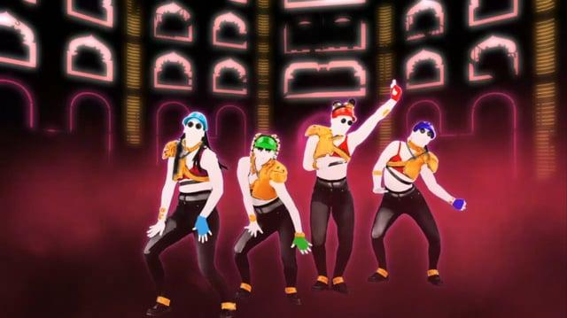 Worth It - Just Dance 2017 (Extreme)