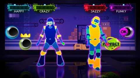 Da Funk - Gameplay Teaser