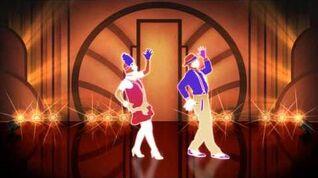 Mugsy Baloney - Just Dance Now (No GUI)