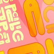 PacaDance cover albumbkg