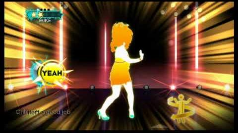 Proud Mary - Just Dance Greatest Hits (Wii)