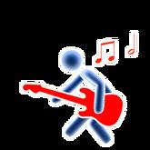 Shouldistay guitar picto
