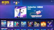 Stadiumflowfan jdnow menu 2014