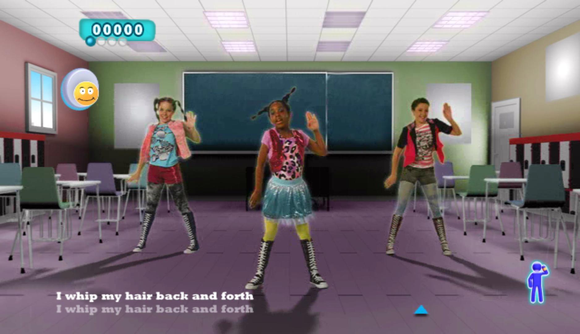 Whip My Hair