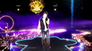 Beauty And A Beat - Just Dance 2014