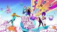 JUST DANCE 2020 - PATCH - VERSION 1.0.0