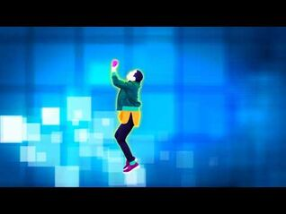 Just Dance 2018 Extract - Shape Of You (NO GUI)