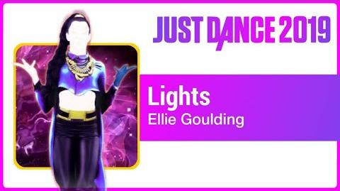 Lights - Just Dance 2019