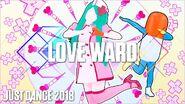 Loveward thumbnail brazil