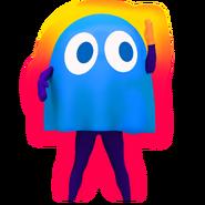 Pacman coach 4