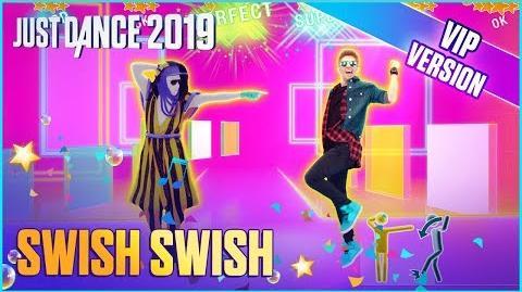 Swish Swish (VIPMADE) - Gameplay Teaser (US)