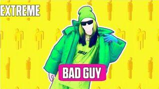 Bad Guy (Billie Version) - Just Dance 2020