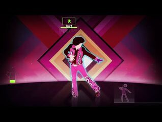 I Want You Back Just Dance