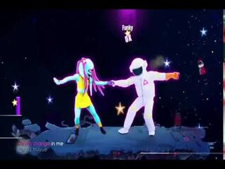 Just Dance 2015 Only You and You Alone