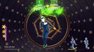 Just Dance 2020 Fergie ft