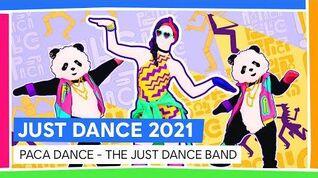 Paca Dance - Gameplay Teaser (UK)