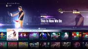 Thisishowfan jd2016 menu updated