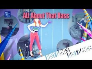 All About That Bass (Community Remix) - Just Dance Now