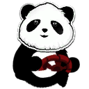 Avatar panda