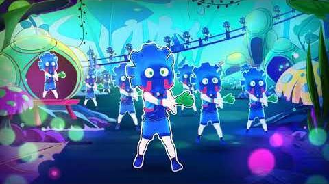 Blue (Da Ba Dee) - Just Dance Now (No GUI)