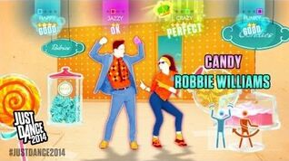 Candy - Just Dance 2014 Gameplay Teaser (US)