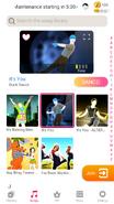 Itsyou jdnow menu phone 2020