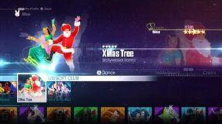 Just Dance 2016 (PS4) Xmas Tree by Bollywood Santa (5 Stars)
