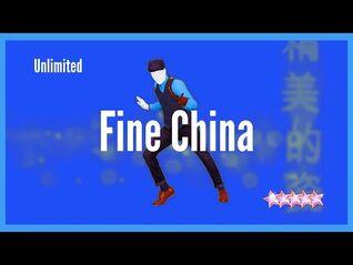 Just Dance 2020 (Unlimited) - Fine China