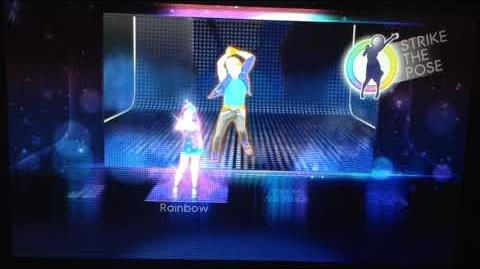 Just Dance 4 - Mr