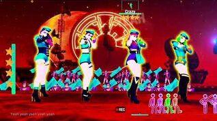 Kill This Love - Just Dance 2020 (Demo)
