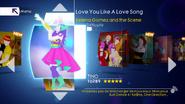 Loveyoulike jd4 cover