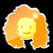 Rabiosa golden ava