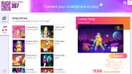 Spacegirlkids jdnow menu computer 2020