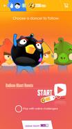 Angrybirds jdnow coachmenu phone 2017