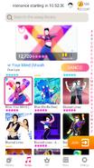 Blowyourmind jdnow menu phone 2020