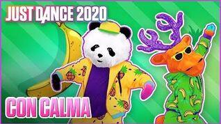 Con Calma - Gameplay Teaser (US)