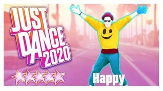 Happy - Just Dance 2020