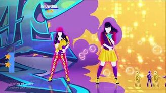 Oath Just dance 2019 UNLIMITED
