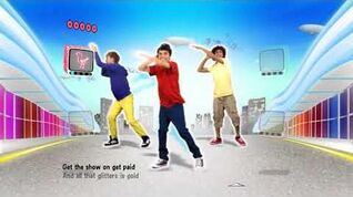 All Star - Just Dance Kids