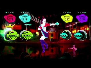 Jai Ho! (You Are My Destiny) - Just Dance Extra Songs Gameplay Teaser
