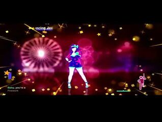 Just Dance 2021 (Unlimited)- Firework