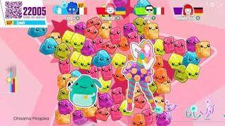 Just Dance Now - Oishii Oishii - 5 Stars