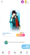 Wakemeupdlc jdnow coachmenu phone 2020