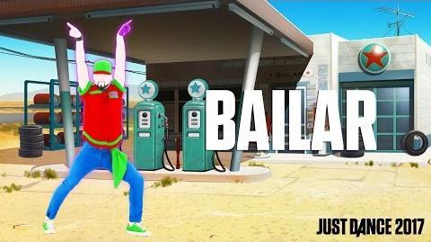 Bailar - Gameplay Teaser (UK)