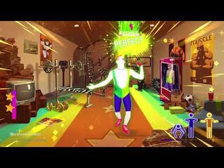 Just Dance 2020- LMFAO - Sexy and I Know It (MEGASTAR)