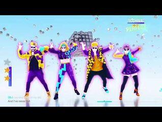 Just Dance 2020- The Black Eyed Peas - The Time (Dirty Bit) - (MEGASTAR)