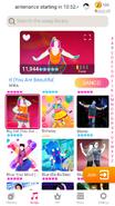 Biggirl jdnow menu phone 2020
